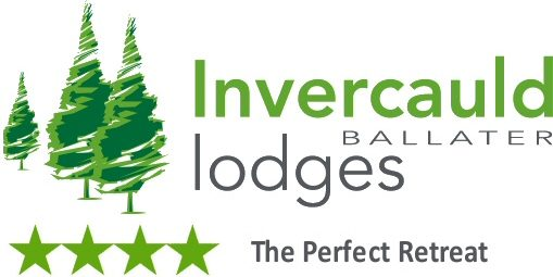 Invercauld Lodges